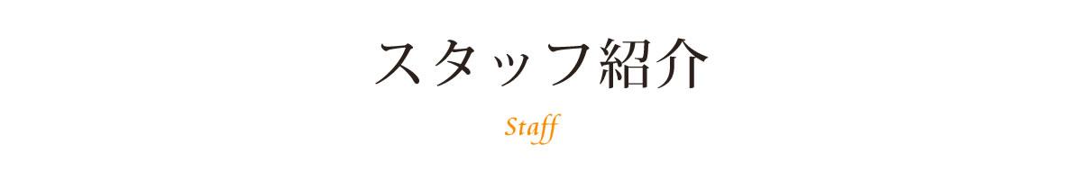 表参道の不動産会社リンクのスタッフ紹介